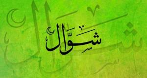 shawwal